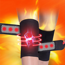 自发热保暖防寒护膝