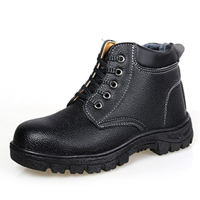 男女劳保鞋工作安全鞋