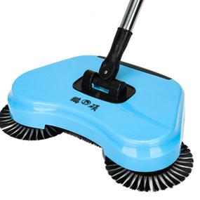 手推式一体机全自动扫地机