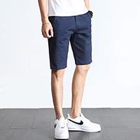 夏季短裤男士休闲裤五分裤