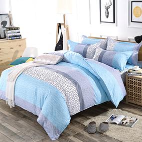 床上用品四件套学生宿舍1.2