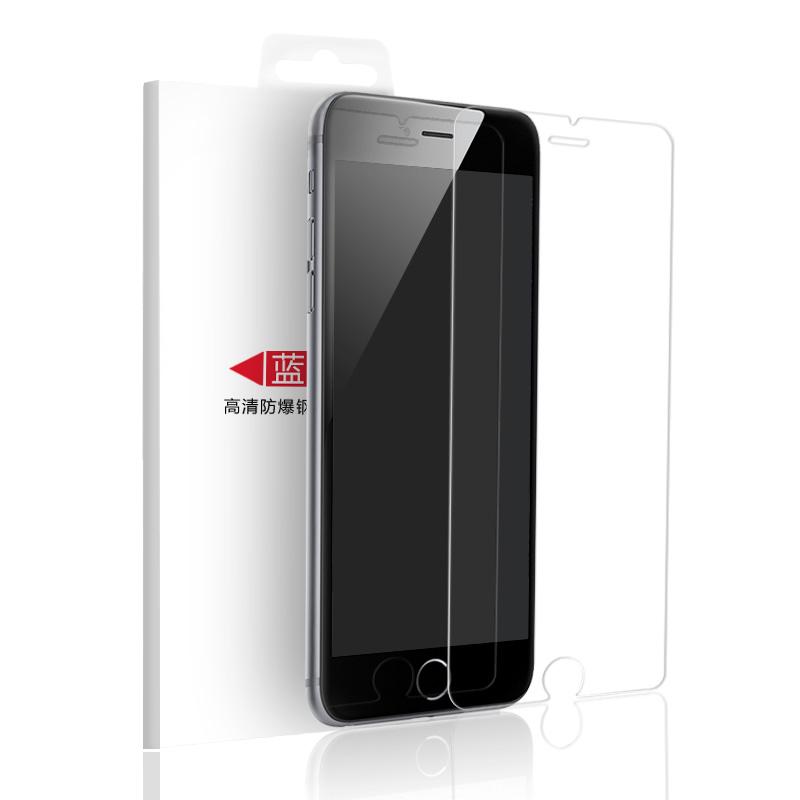 iphone6钢化膜苹果6s钢化玻璃膜