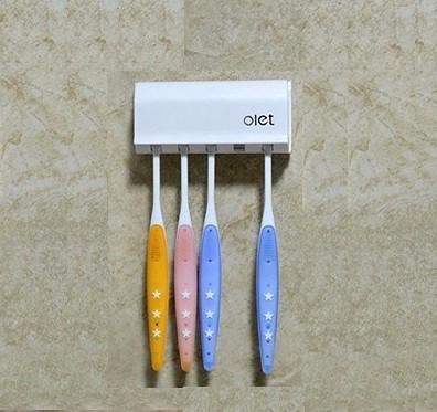奥莱特自动挤牙膏器