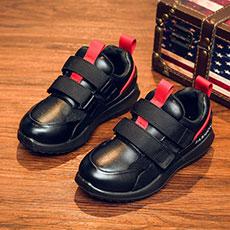 男童皮鞋真皮儿童鞋子秋季